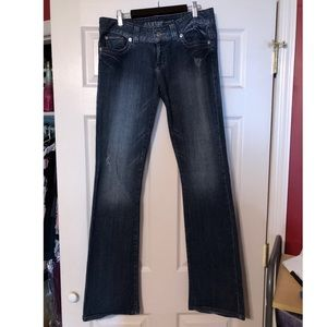 Guess Jeans Daredevil Bootcut